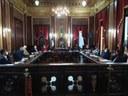"""Câmara realiza audiência pública sobre a lei """"Adote uma Praça"""""""
